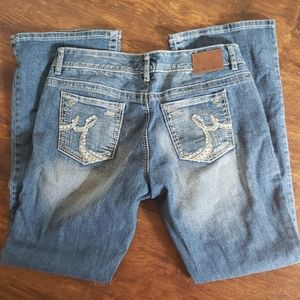 Maurices women's jeans